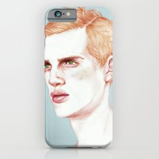 Boy Bruised iPhone 6 Slim Case