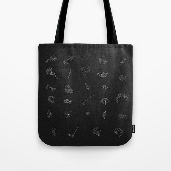 runaway plan Tote Bag