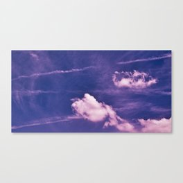 Cloud 05 Canvas Print