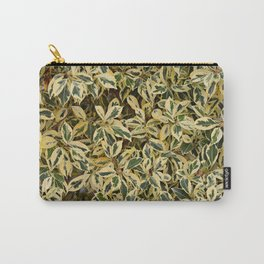 Suburban Jungle Carry-All Pouch