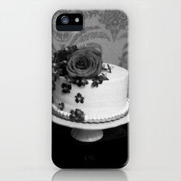 PANS : Tara & Rick : 11 iPhone Case