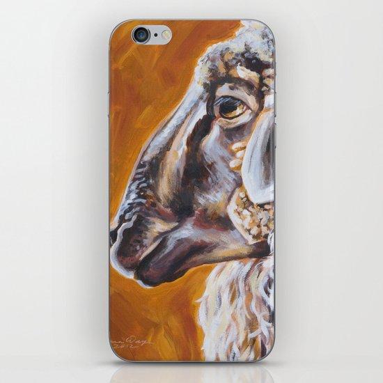 Sheep Profile iPhone & iPod Skin
