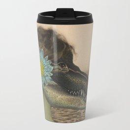 MANEATER Travel Mug