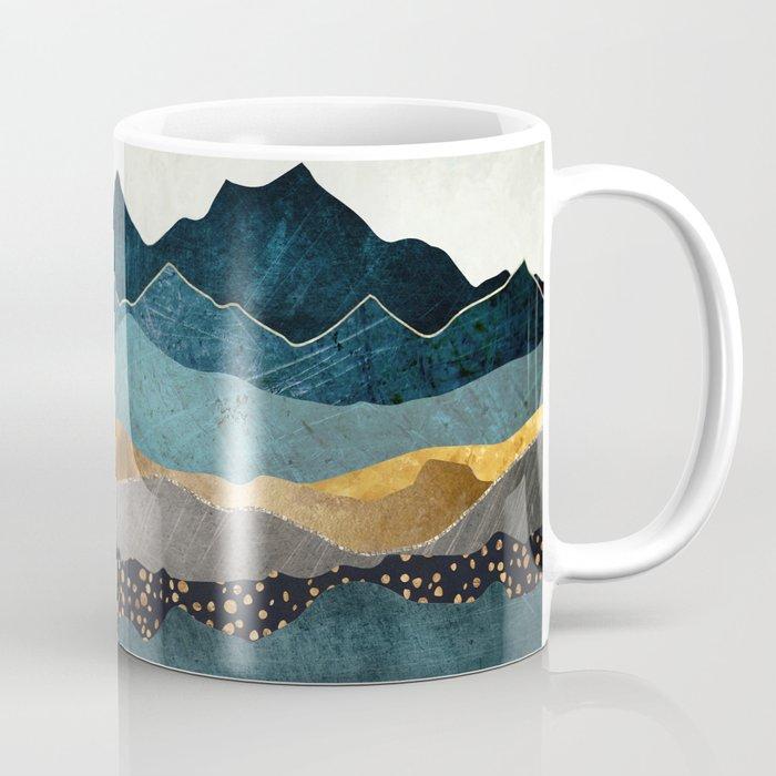 Amber Dusk Kaffeebecher