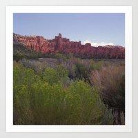 utah Art Prints featuring Utah  by Dylan Shippee