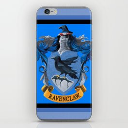 RAVENCLAW iPhone Skin