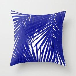 Palms Royal Throw Pillow