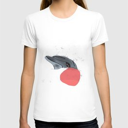 Japan, Stop Dolphin Slaughter! T-shirt