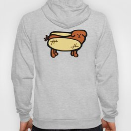 Hot Dawg Hoody