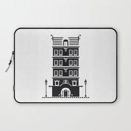 Casitas (02) Laptop Sleeve