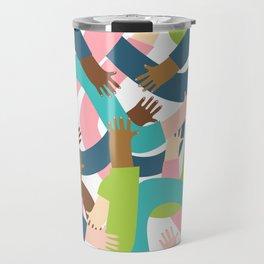 So handsy Travel Mug