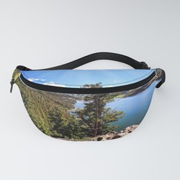 Sapphire Point Wedding Day Fanny Pack