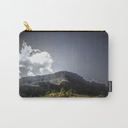 Desert in the Pacific NW Carry-All Pouch