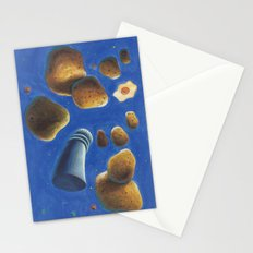 POEM OF POTATOES Stationery Cards