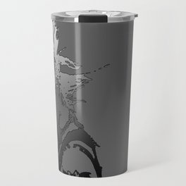 Rocker Chik 2 reverse Travel Mug