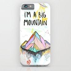 Big Mountain Slim Case iPhone 6s