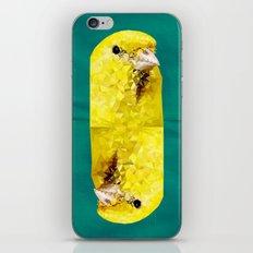 Canary iPhone & iPod Skin
