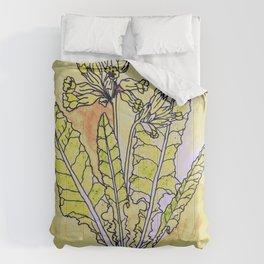 Cowslip Magic Comforters