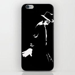 The Dance iPhone Skin