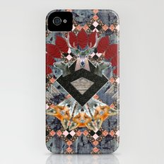 ▲ NAWKAW ▲ iPhone (4, 4s) Slim Case