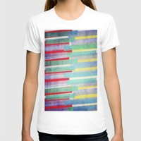 rave T-shirts featuring Rave by Isabelle Lafrance Photography