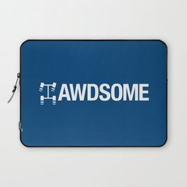 AWDSOME v5 HQvector Laptop Sleeve