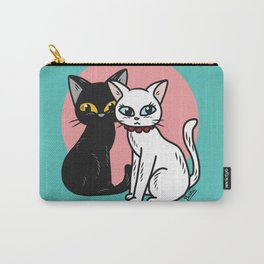 Lover cats Carry-All Pouch
