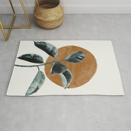 Fiscus by the sun Rug