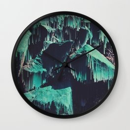 miss myntyns Wall Clock