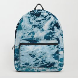 Lovely Seas Backpack