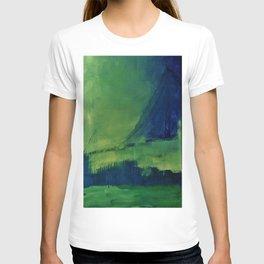San Fransico Foggy Morning1 T-shirt