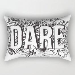 Dare Rectangular Pillow