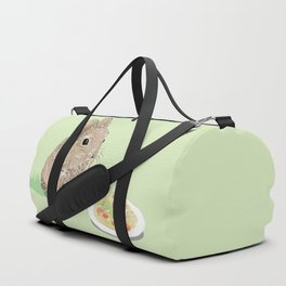 Sweet Rabbit Duffle Bag