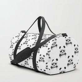 Stay Cool Duffle Bag