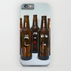 Make Life More Beerable! Slim Case iPhone 6s