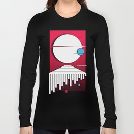 Orbit Long Sleeve T-shirt