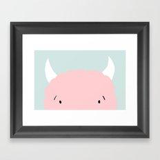 Anitram Framed Art Print