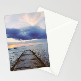 To the end Stationery Cards