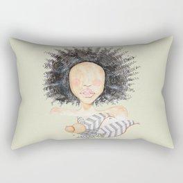 Miel. Rectangular Pillow