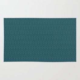Penis Pattern Rug