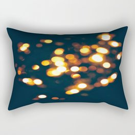 Christmas Genes  Rectangular Pillow