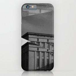 Berghain iPhone Case