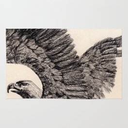 Imperial Eagle Rug