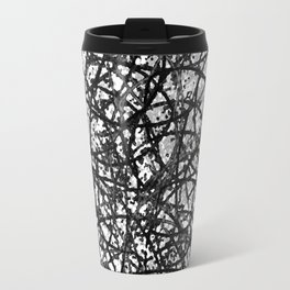 Grunge Art Abstract  G59 Travel Mug