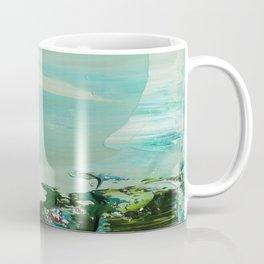 Emerald Shores 2 Coffee Mug