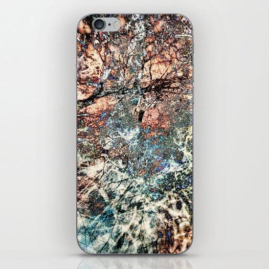 Tangled Tree iPhone & iPod Skin