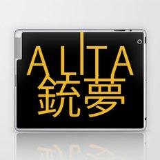 Alita Laptop & iPad Skin