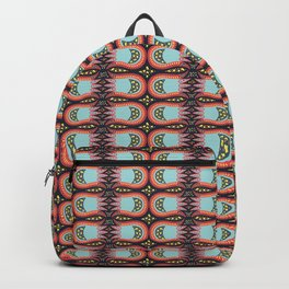 Wild Tulip Backpack