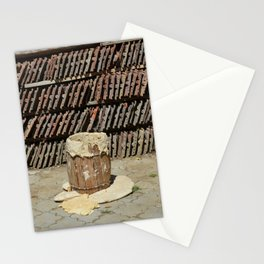 Dough, though... Stationery Cards