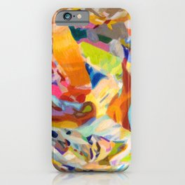 Vitality Glump iPhone Case